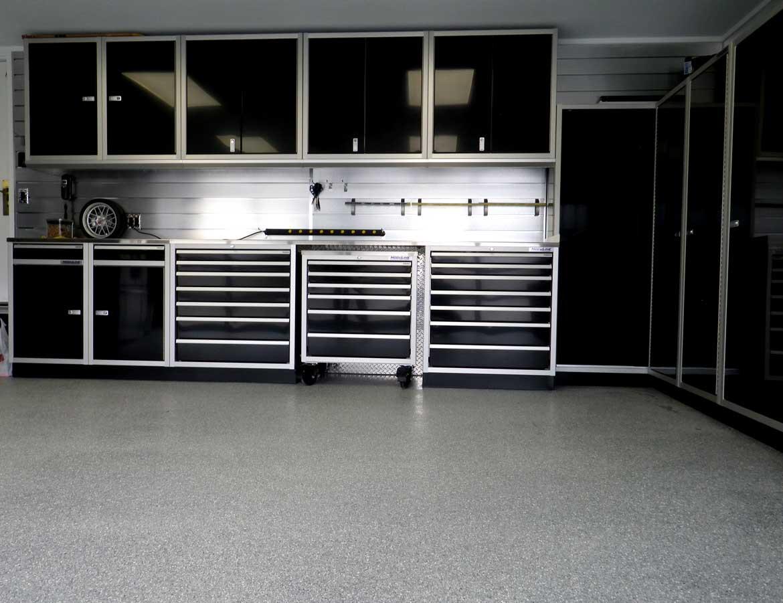 Custom Garage Solutions Transform Your Garage